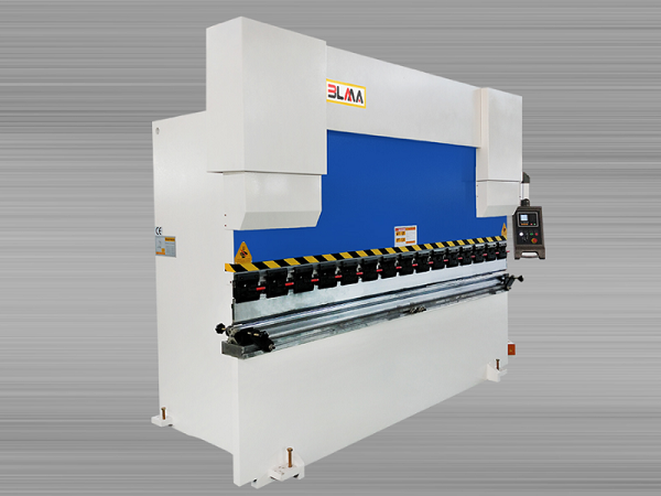 The Difference of Electric Press Brake and Hydraulic Press Brake Machine