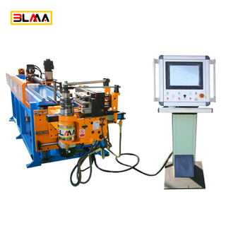 DW38 CNC-5A-3SV Electric Tube Bender For Sale Tube Bending Machine