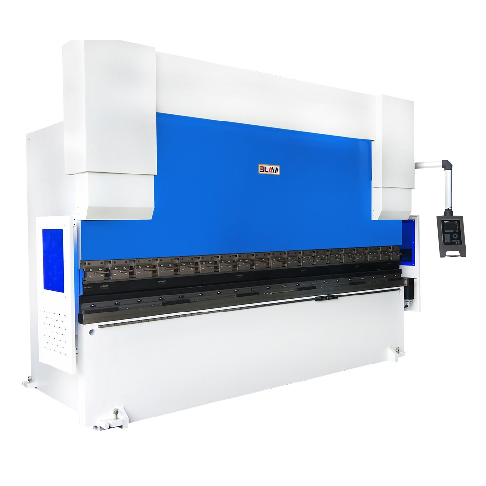 NC Metal Hydraulic Press Brake