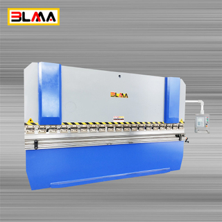 WE67K DA41 Controller Press Brake Manufacturers Electric Press Brake