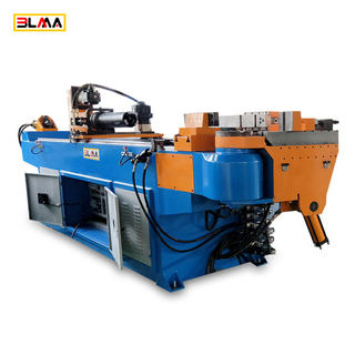 DW50CNC-2A-1S Steel Tube Bender For Sale Tube Bending Machine