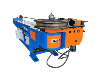 Maintenance of Pipe and Tube Bending Machines