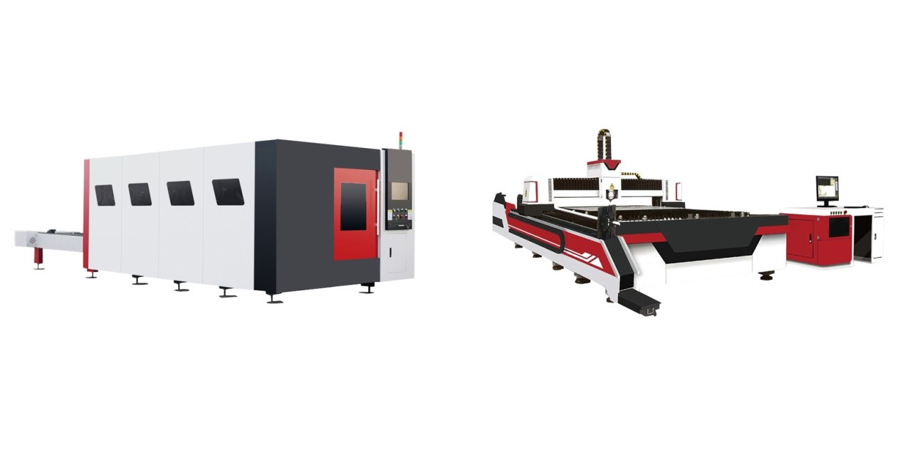 sheet metal laser cutter