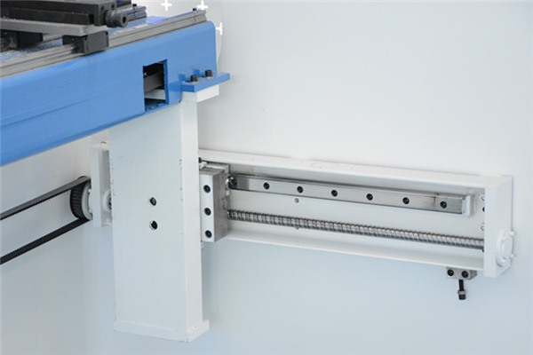 Hiwin Ball Screw and Linear Guide Rall